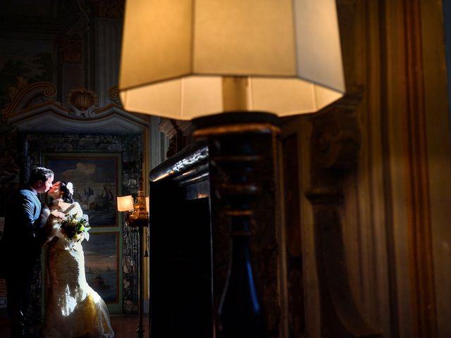 Il matrimonio di Federica e Antonio a Roma, Roma 17
