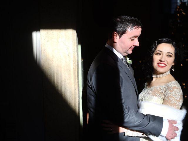 Il matrimonio di Federica e Antonio a Roma, Roma 20