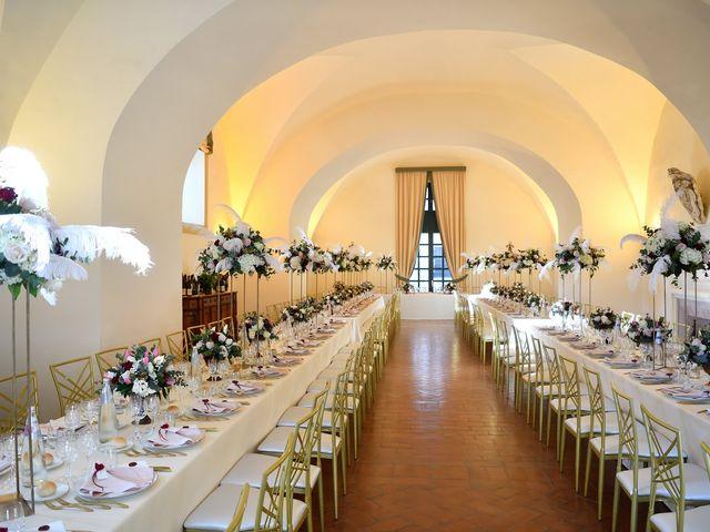 Il matrimonio di Federica e Antonio a Roma, Roma 22