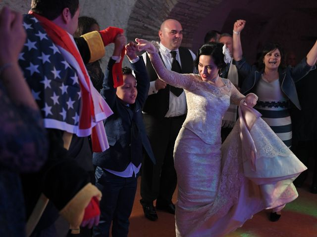 Il matrimonio di Federica e Antonio a Roma, Roma 30