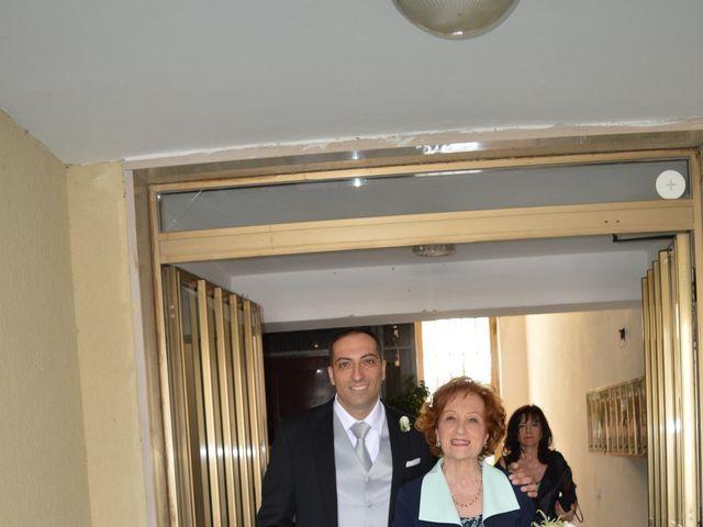 Il matrimonio di Antonio e Tiziana a Battipaglia, Salerno 4