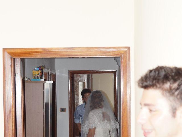 Il matrimonio di Antonio e Tiziana a Battipaglia, Salerno 11