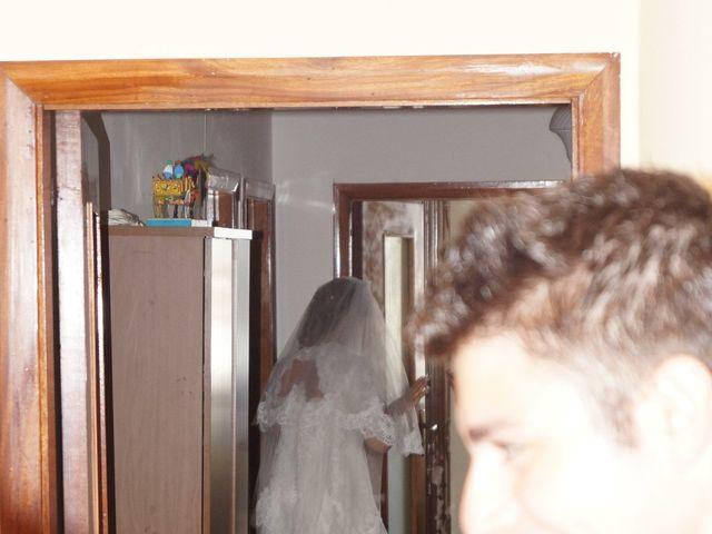 Il matrimonio di Antonio e Tiziana a Battipaglia, Salerno 12