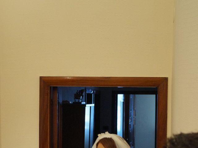 Il matrimonio di Antonio e Tiziana a Battipaglia, Salerno 15