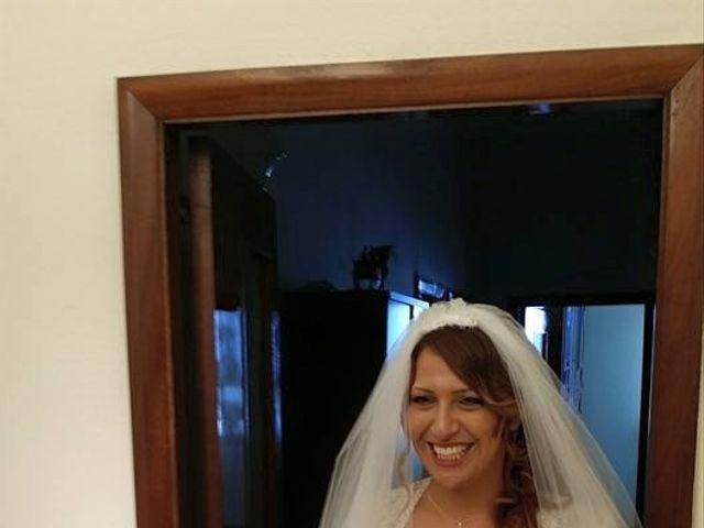 Il matrimonio di Antonio e Tiziana a Battipaglia, Salerno 16