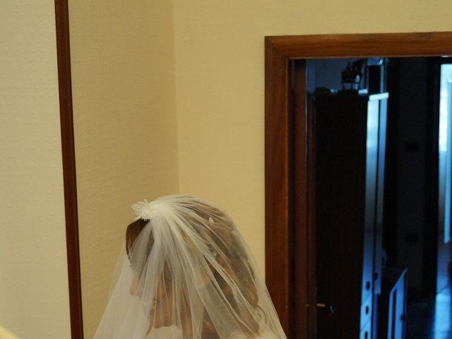 Il matrimonio di Antonio e Tiziana a Battipaglia, Salerno 17