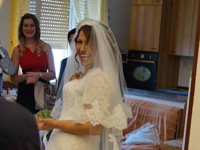 Il matrimonio di Antonio e Tiziana a Battipaglia, Salerno 18