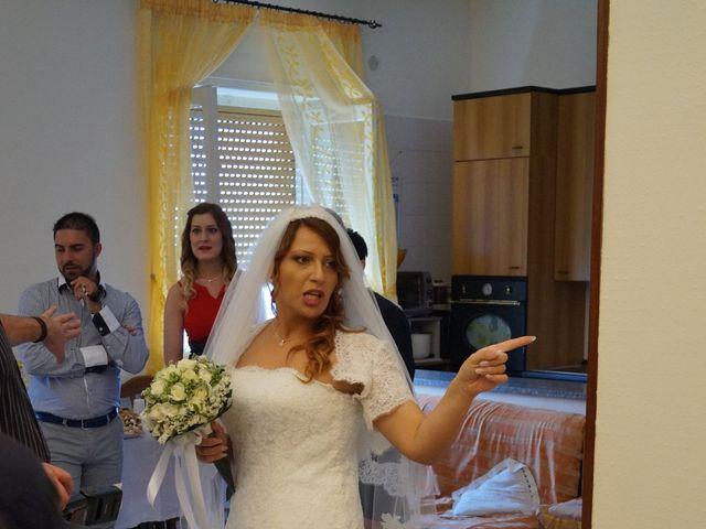 Il matrimonio di Antonio e Tiziana a Battipaglia, Salerno 19