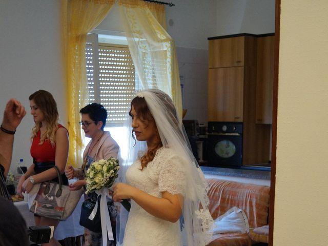 Il matrimonio di Antonio e Tiziana a Battipaglia, Salerno 20