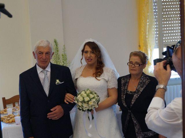 Il matrimonio di Antonio e Tiziana a Battipaglia, Salerno 21