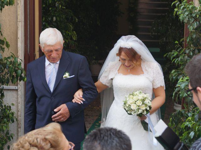 Il matrimonio di Antonio e Tiziana a Battipaglia, Salerno 24