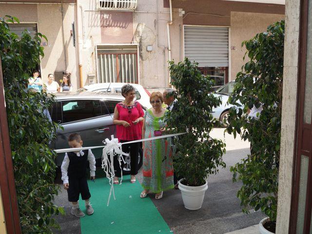 Il matrimonio di Antonio e Tiziana a Battipaglia, Salerno 25