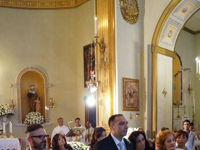 Il matrimonio di Antonio e Tiziana a Battipaglia, Salerno 28