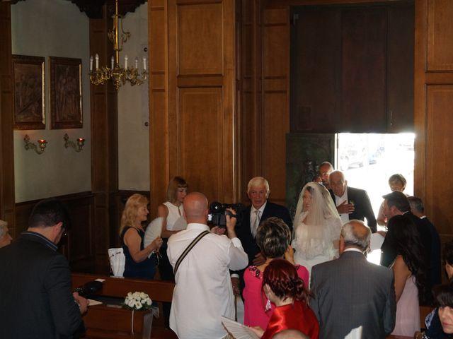 Il matrimonio di Antonio e Tiziana a Battipaglia, Salerno 29