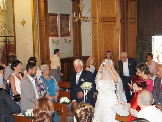Il matrimonio di Antonio e Tiziana a Battipaglia, Salerno 30