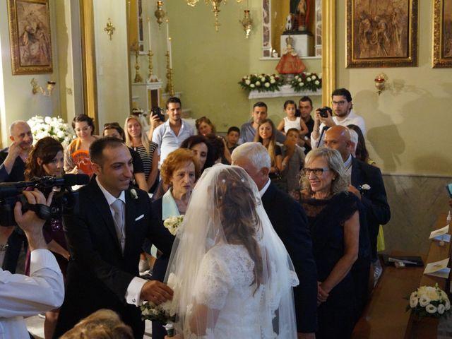 Il matrimonio di Antonio e Tiziana a Battipaglia, Salerno 32