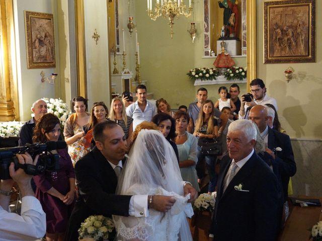 Il matrimonio di Antonio e Tiziana a Battipaglia, Salerno 33