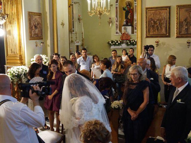 Il matrimonio di Antonio e Tiziana a Battipaglia, Salerno 34