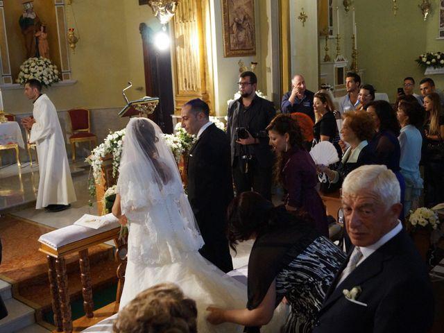 Il matrimonio di Antonio e Tiziana a Battipaglia, Salerno 35