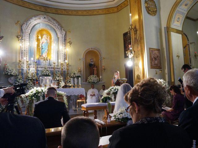 Il matrimonio di Antonio e Tiziana a Battipaglia, Salerno 36