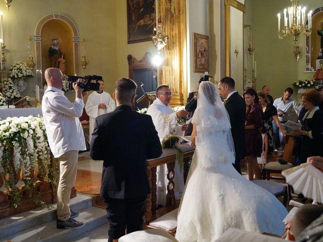 Il matrimonio di Antonio e Tiziana a Battipaglia, Salerno 37