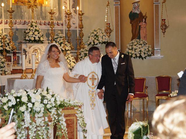 Il matrimonio di Antonio e Tiziana a Battipaglia, Salerno 38