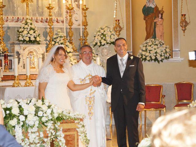 Il matrimonio di Antonio e Tiziana a Battipaglia, Salerno 39