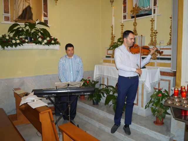 Il matrimonio di Antonio e Tiziana a Battipaglia, Salerno 40