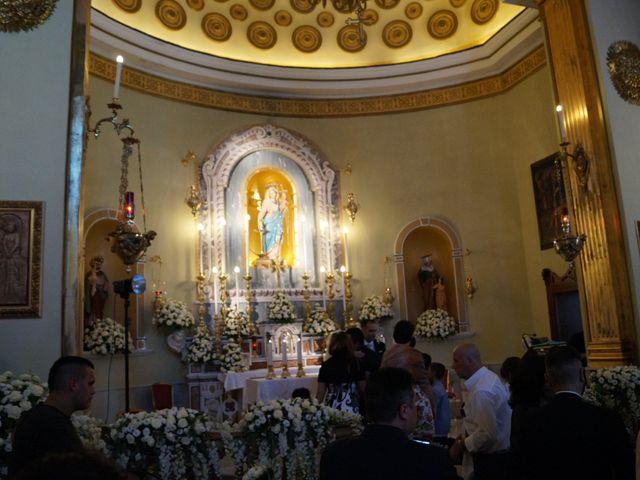 Il matrimonio di Antonio e Tiziana a Battipaglia, Salerno 41