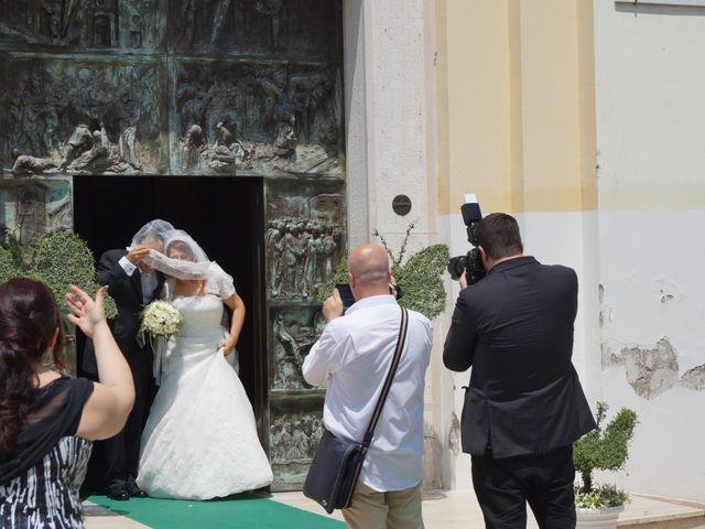 Il matrimonio di Antonio e Tiziana a Battipaglia, Salerno 42