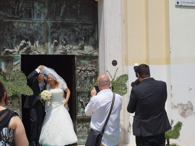 Il matrimonio di Antonio e Tiziana a Battipaglia, Salerno 43