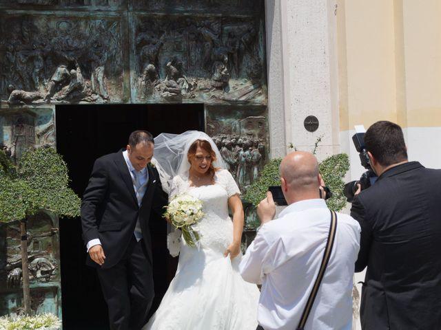 Il matrimonio di Antonio e Tiziana a Battipaglia, Salerno 44