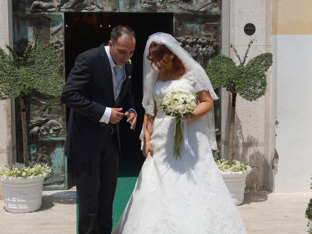 Il matrimonio di Antonio e Tiziana a Battipaglia, Salerno 45