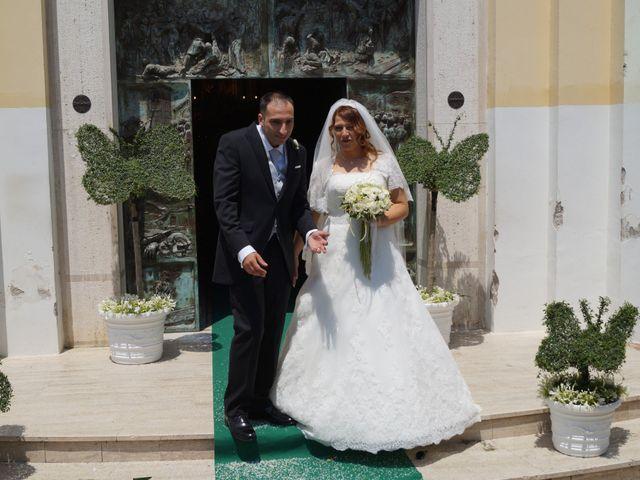Il matrimonio di Antonio e Tiziana a Battipaglia, Salerno 46
