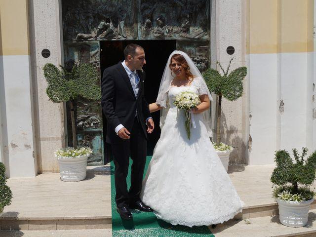 Il matrimonio di Antonio e Tiziana a Battipaglia, Salerno 47