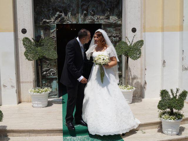 Il matrimonio di Antonio e Tiziana a Battipaglia, Salerno 48