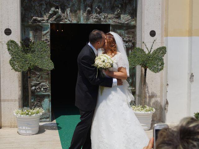 Il matrimonio di Antonio e Tiziana a Battipaglia, Salerno 49