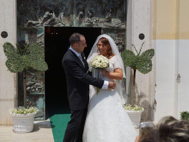 Il matrimonio di Antonio e Tiziana a Battipaglia, Salerno 50