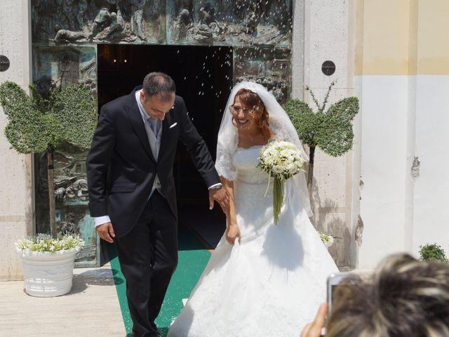 Il matrimonio di Antonio e Tiziana a Battipaglia, Salerno 51