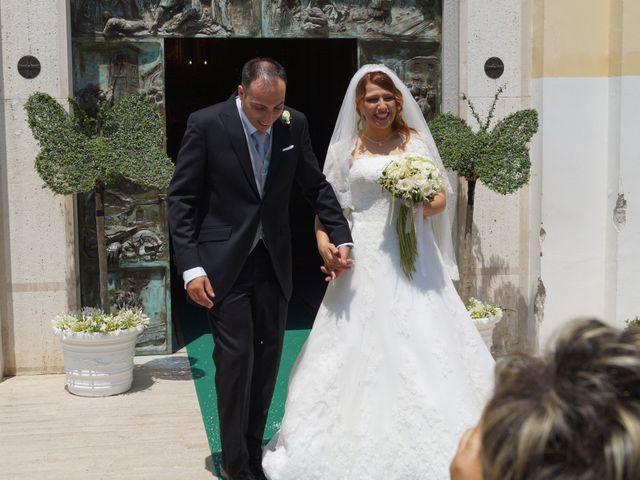 Il matrimonio di Antonio e Tiziana a Battipaglia, Salerno 52