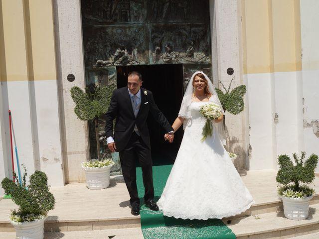 Il matrimonio di Antonio e Tiziana a Battipaglia, Salerno 53
