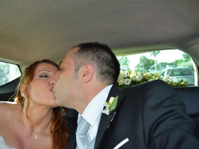 Il matrimonio di Antonio e Tiziana a Battipaglia, Salerno 54