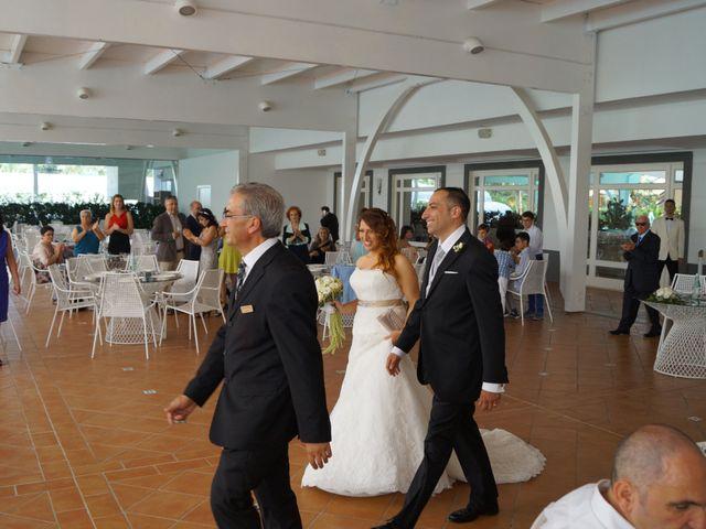 Il matrimonio di Antonio e Tiziana a Battipaglia, Salerno 72