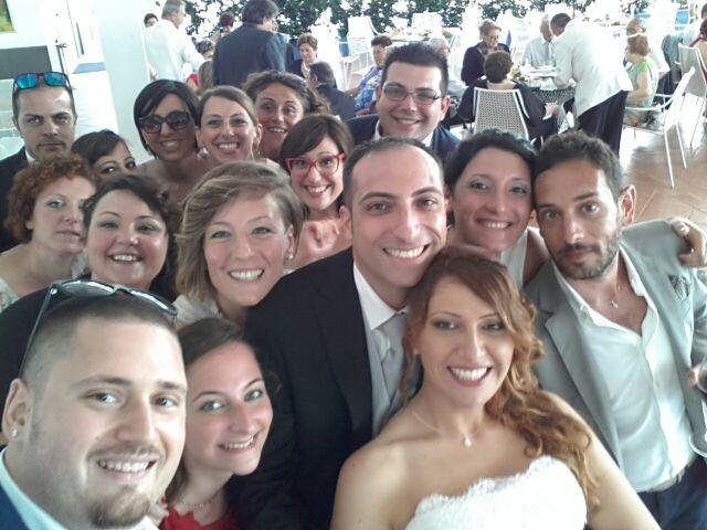 Il matrimonio di Antonio e Tiziana a Battipaglia, Salerno 77