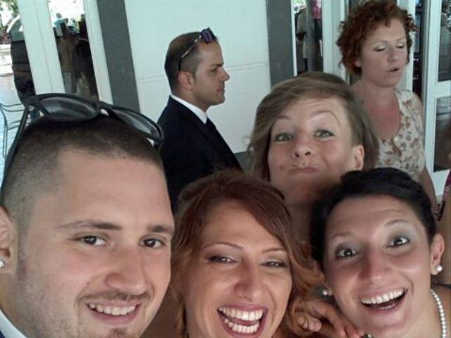 Il matrimonio di Antonio e Tiziana a Battipaglia, Salerno 78