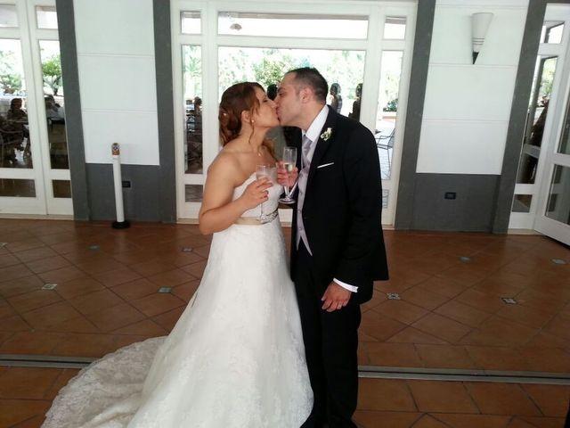 Il matrimonio di Antonio e Tiziana a Battipaglia, Salerno 79