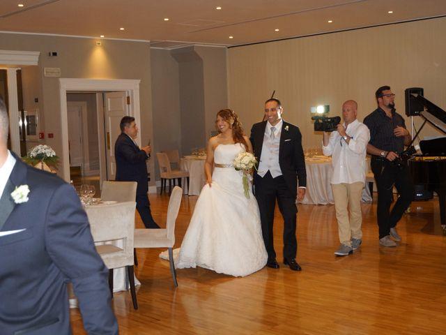 Il matrimonio di Antonio e Tiziana a Battipaglia, Salerno 83