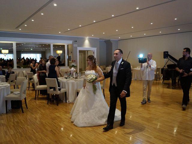 Il matrimonio di Antonio e Tiziana a Battipaglia, Salerno 84