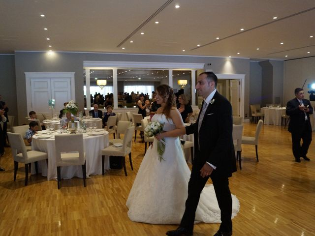 Il matrimonio di Antonio e Tiziana a Battipaglia, Salerno 85
