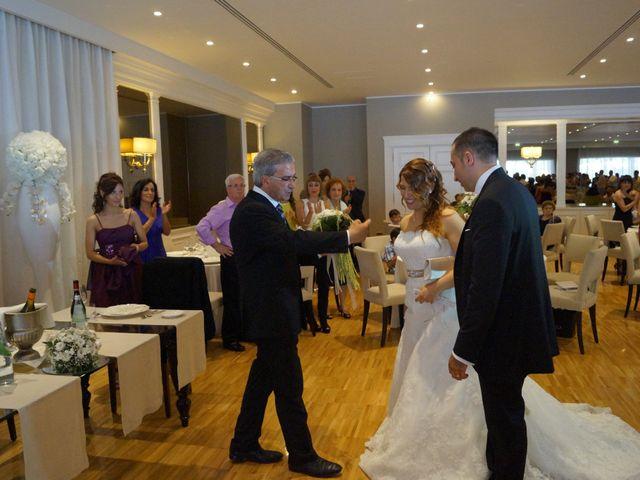 Il matrimonio di Antonio e Tiziana a Battipaglia, Salerno 86